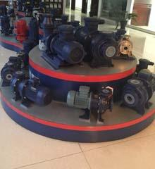 100CQ-50磁力耐酸堿泵,磁力泵工作原理