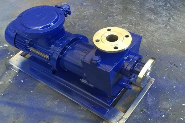 IMC50-32-125多功能磁力泵 磁力泵汽蚀余量