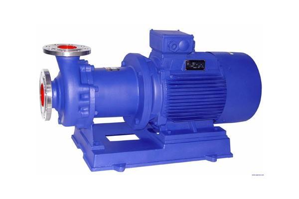 IMC65-50-160防爆型磁力泵 磁力泵易损件