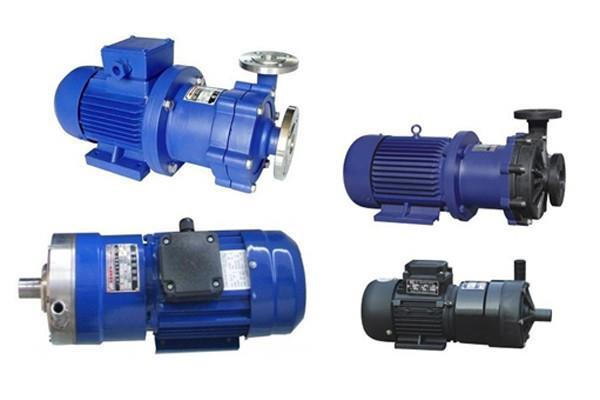 CQB32-20-125耐酸碱磁力泵 磁力泵系列产品