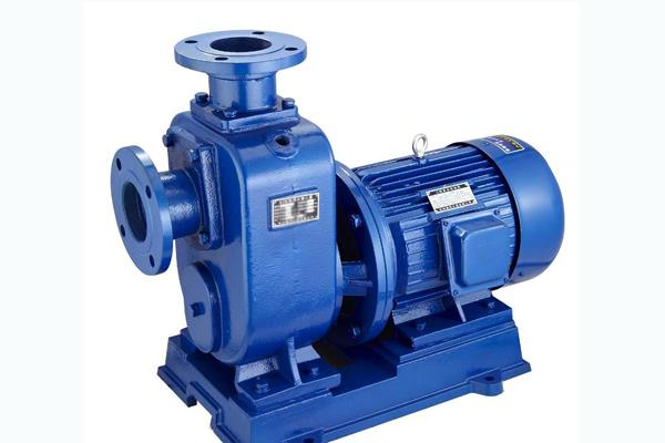 泰安300ZX500-50自吸泵 自吸式離心泵