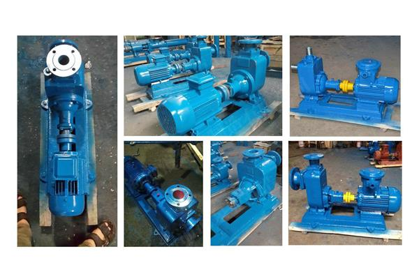 綿竹25ZX3.2-32自吸泵 多功能自吸泵