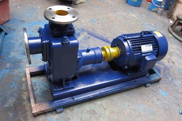晉江80ZX50-25自吸泵 自吸式離心泵