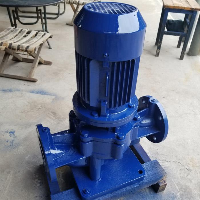 KQL150/235-15/4加压供水管道泵 管道泵