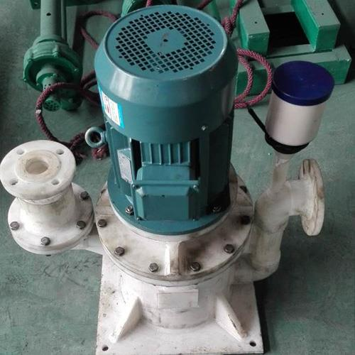 200WFB-BD2不銹鋼自吸泵-自吸泵安裝要求