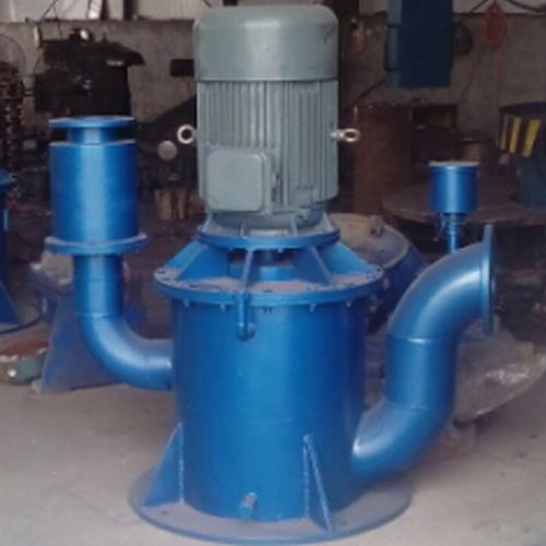 100WFB-C2無堵塞自吸泵-自吸泵性能參數
