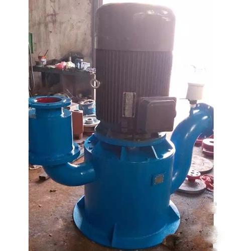 100WFB-E無堵塞自吸泵-自吸泵輸送介質