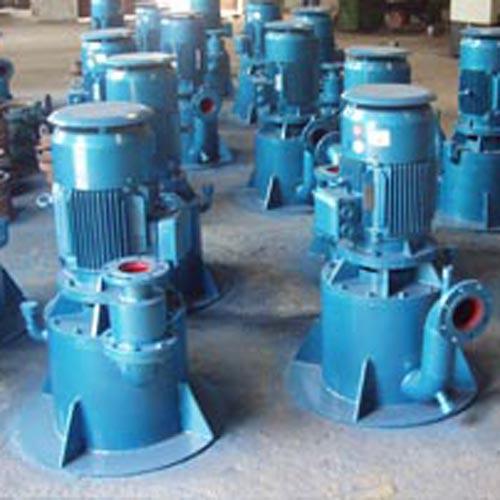 100WFB-C2大功率自吸泵-自吸泵工作原理