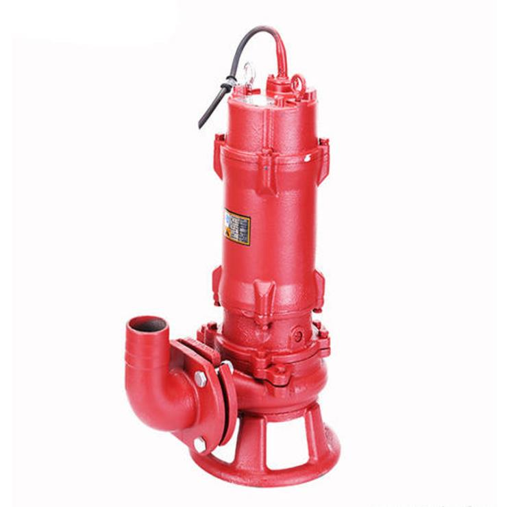 40WQ15-40-4自耦式潛污泵 潛污泵電機