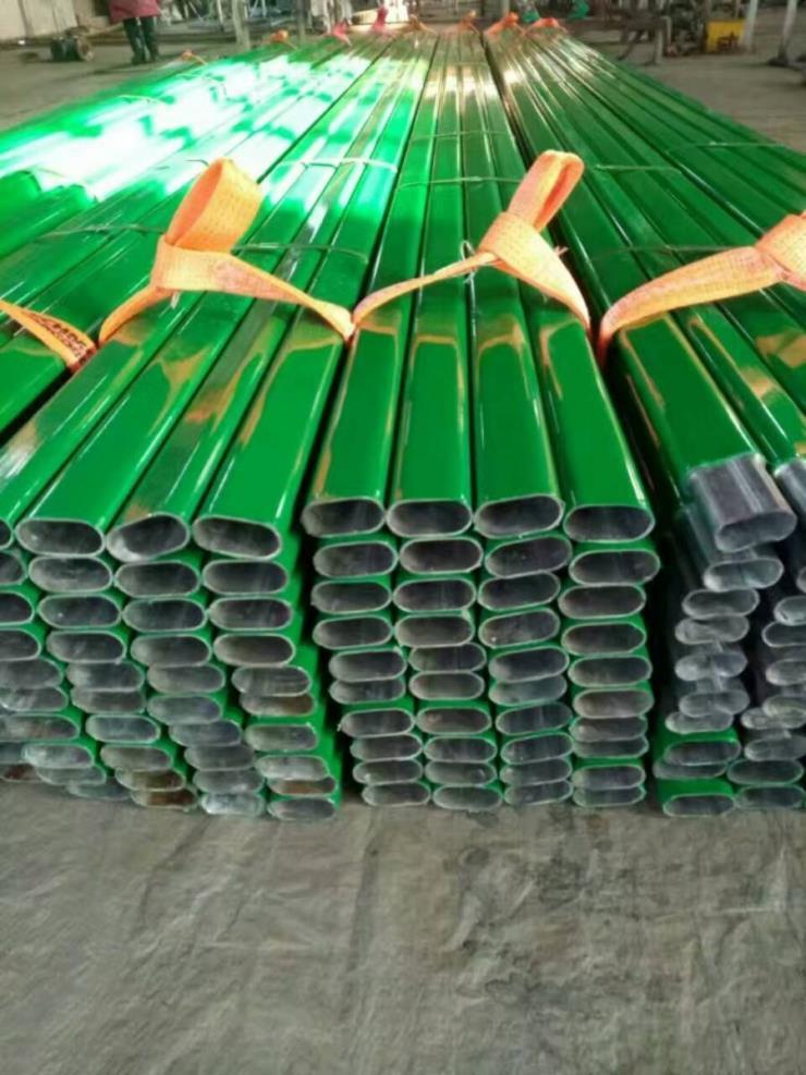 朝阳大棚管GP622蔬菜大棚管 6分25*1.5镀锌管8米10米定货