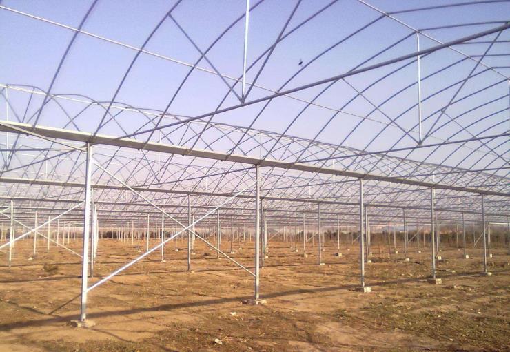 丽水景宁大棚管GP622蔬菜大棚管 6分25*1.5镀锌管8米10米定货