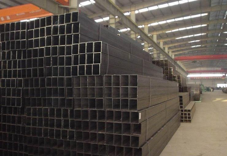 河南省安陽市30*50*2.0 Q345B矩形方管無縫管零售