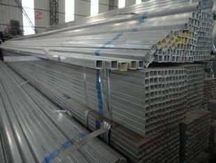 湖北省随州市60*60*4.0 无锡批发矩形管