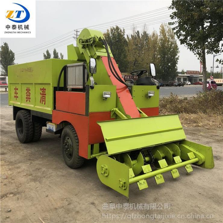 徐州地面铲粪车生产厂家