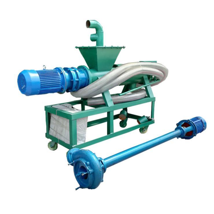 安泽县大产量甩粪机 粪污脱水机 干湿分离机