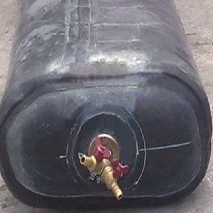 铁岭市椭圆形橡胶充气芯膜定义