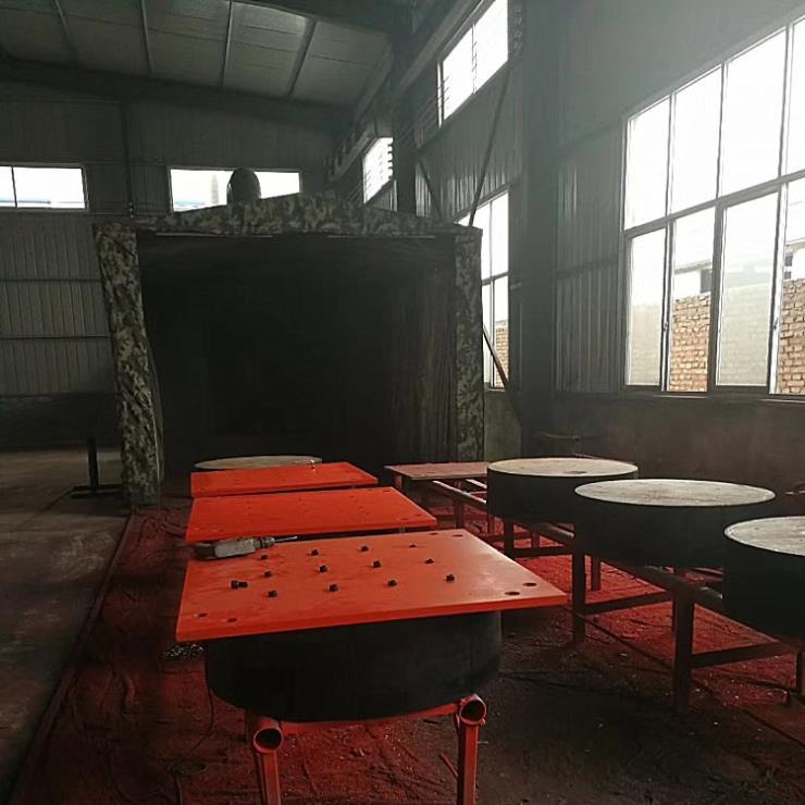 深圳市盐田区四氟滑板橡胶支座施工周期短