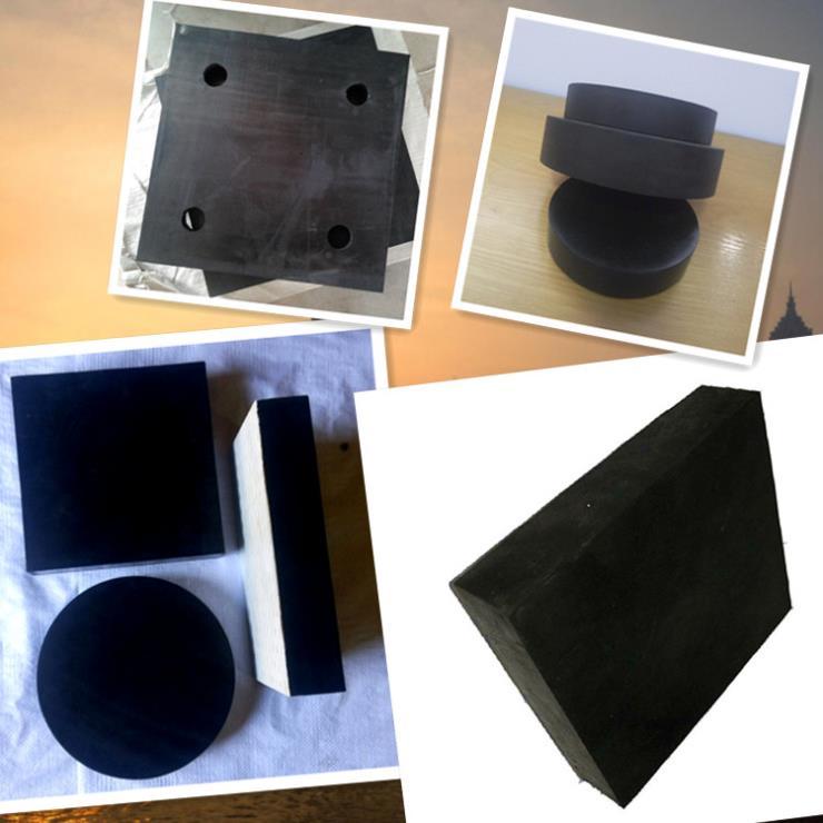 吉安市吉安县矩形板式橡胶支座抗震原理