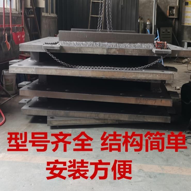 贵阳息烽县WXQGZ钢结构支座方便施工