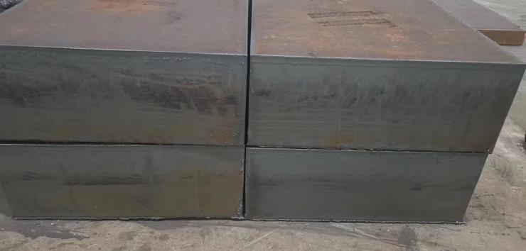 广饶县钢板割方割圆