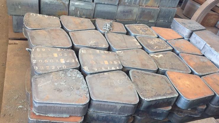 利津县高强度钢板切割下料