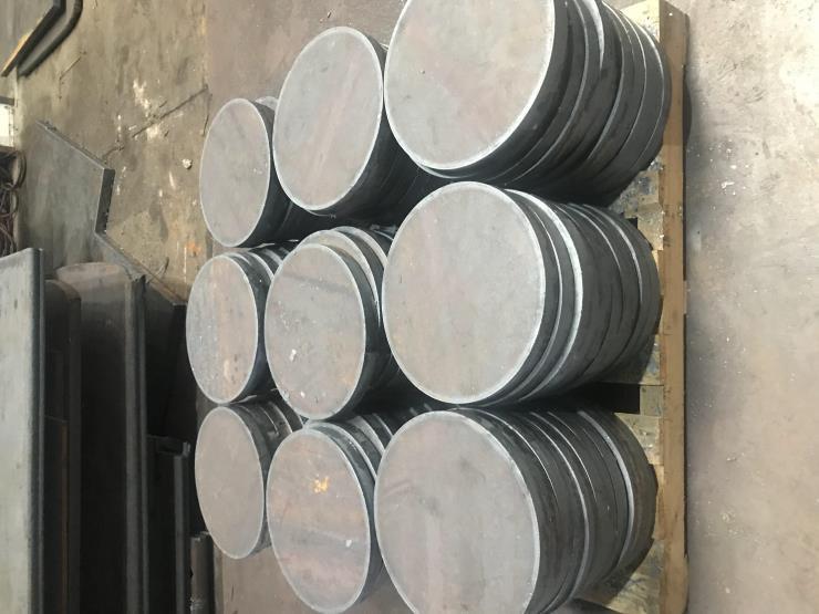 昌乐县Q235B钢板切割下料
