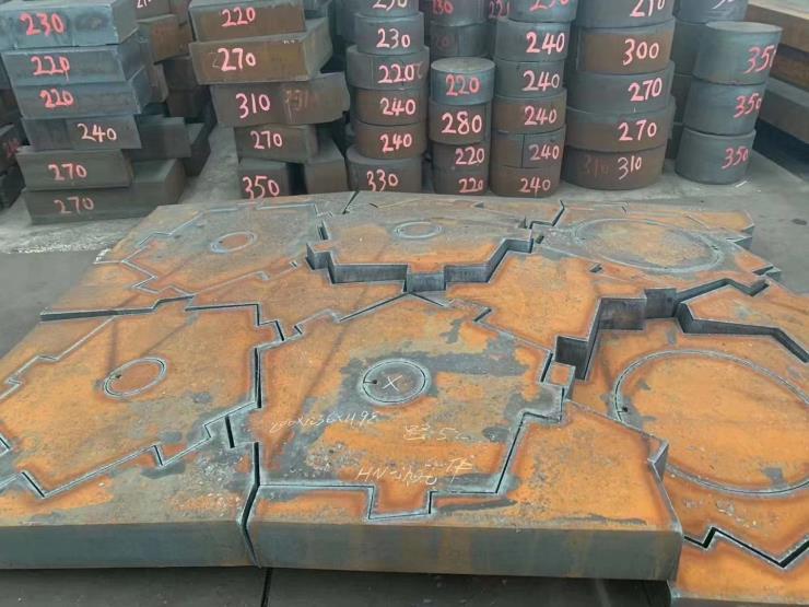 钢板数控火焰切割,铁板,铁件定做下料
