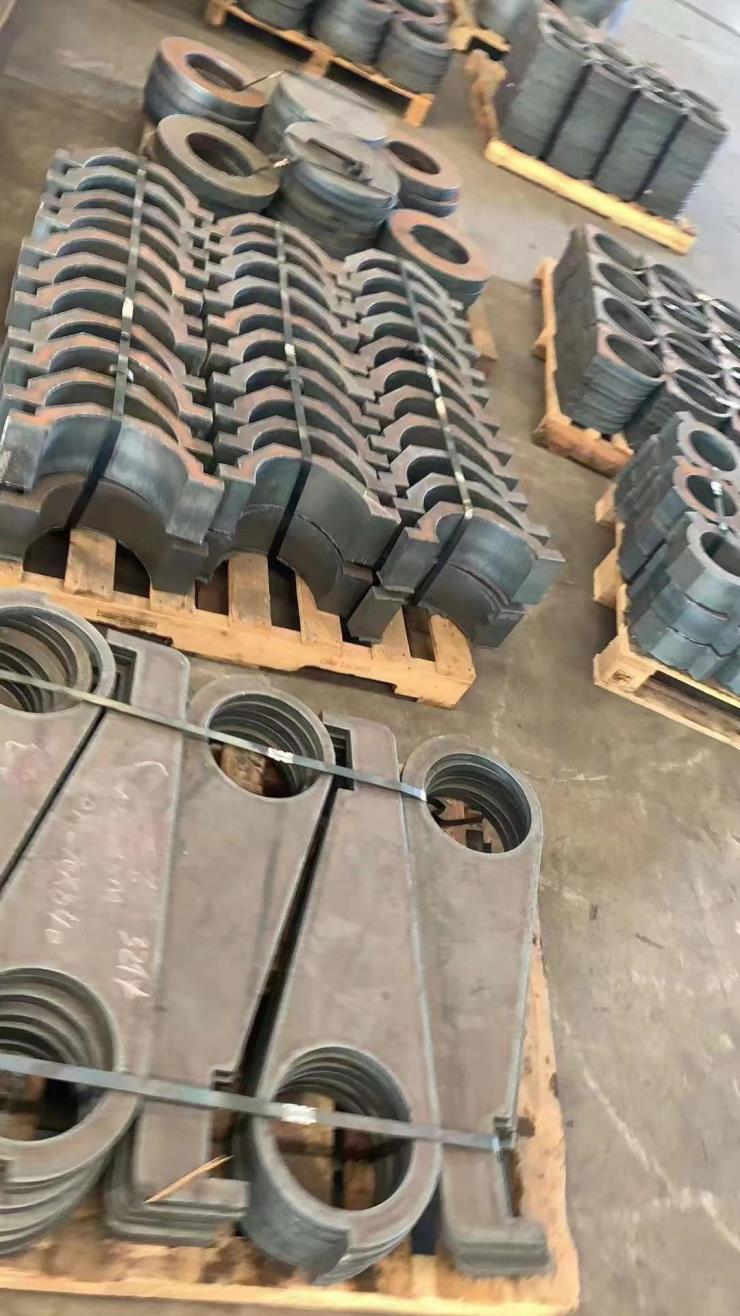 福建钢板切割下料中厚板材现货数控零切