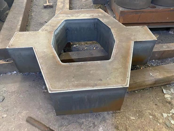 钢板零切下料45钢q235b q355b 40cr 42crmo钢板