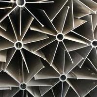 湖北6005铝型材杭州工业铝型材材质齐全