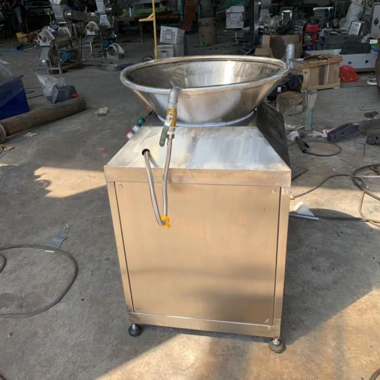 淮南干湿分离机火锅料干湿垃圾粉碎脱水机垃圾脱水机