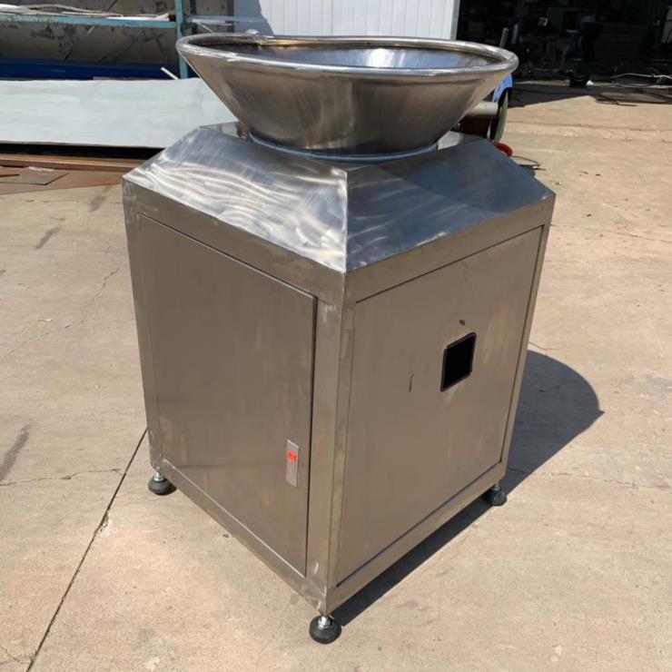 唐山干湿分离机垃圾粉碎机小型干湿分离机