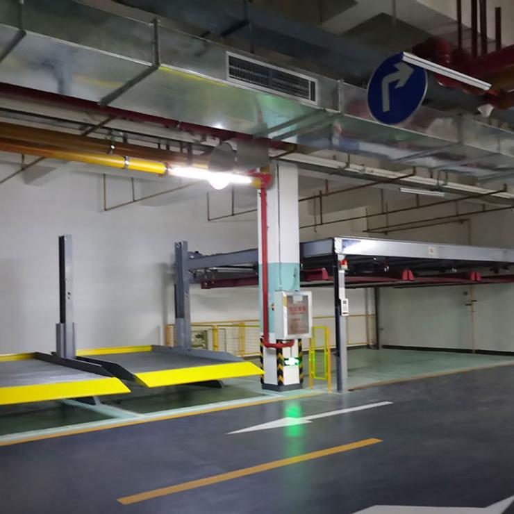 大关停车位租赁 移动式机械车位制作