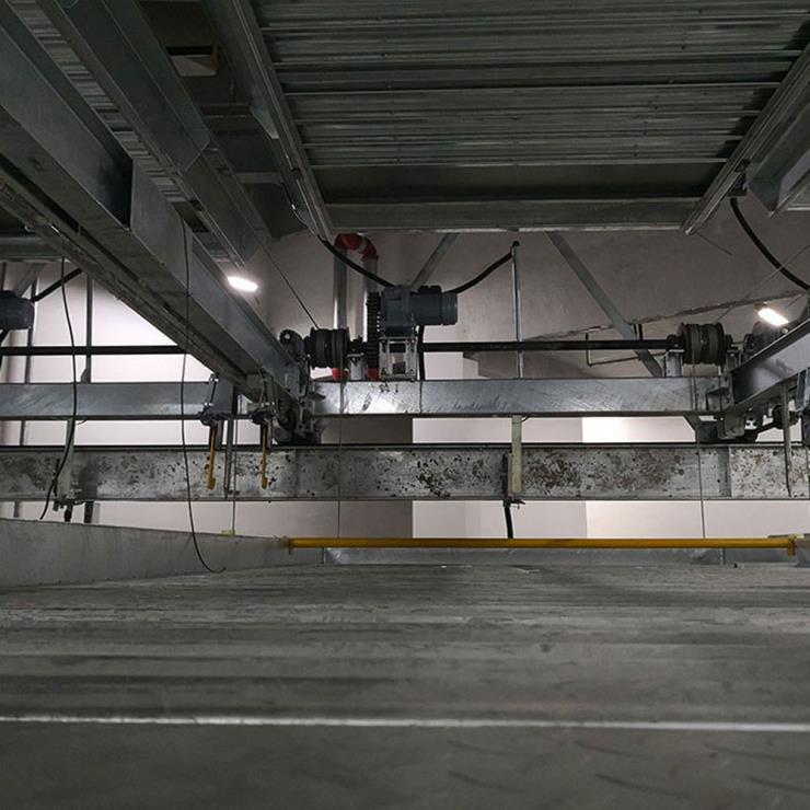 黔南州福泉市停车位租赁 莱贝立体车位生产厂家