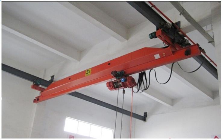 8吨16.5米19.5米变频起重机配件太康县销售