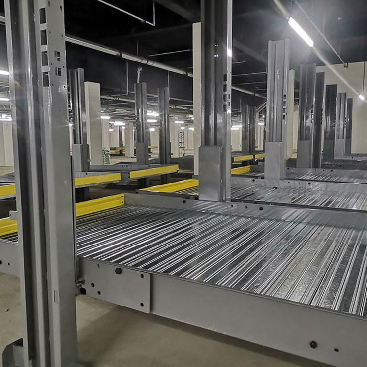 阿坝汶川停车位租赁 平移立体停车制作