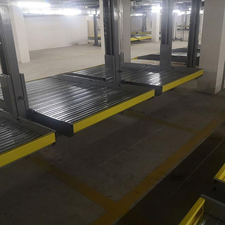 甘南夏河县停车位租赁 莱贝机械停车设备生产厂家