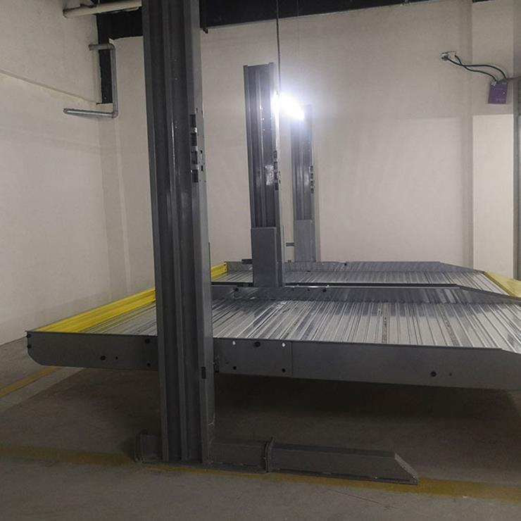 西安市阎良区停车位租赁 PXD机械停车位制造