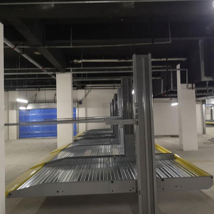 宜宾屏山停车位租赁 PJS停车立体车库制作