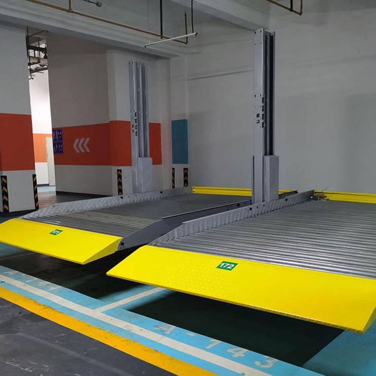 关岭县停车位租赁 新型停车设备制作