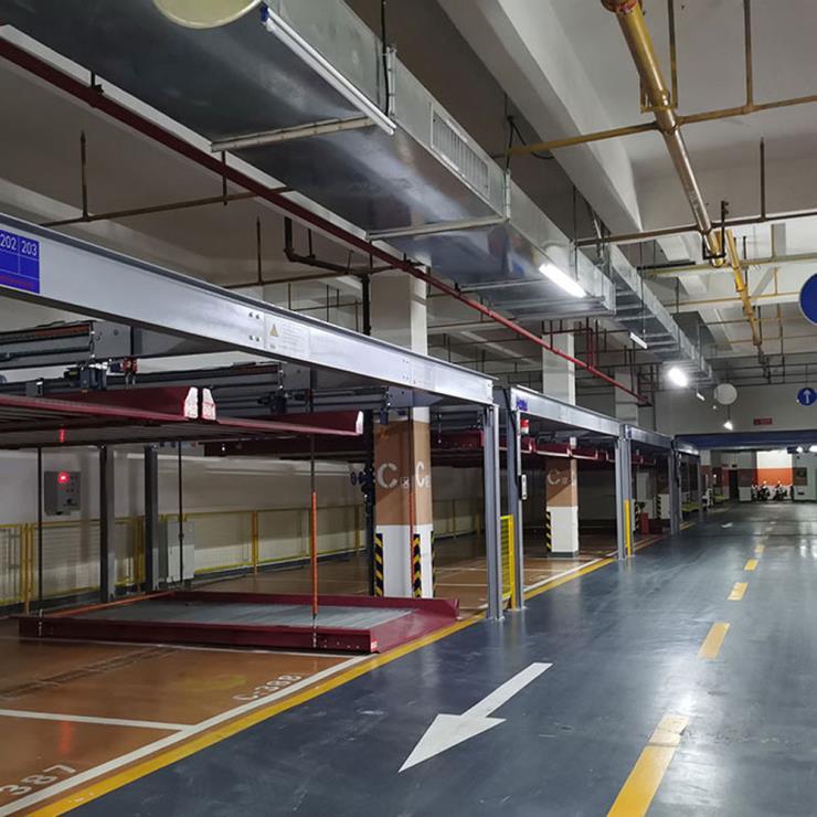 巴中恩阳区停车位租赁 家用停车位制造