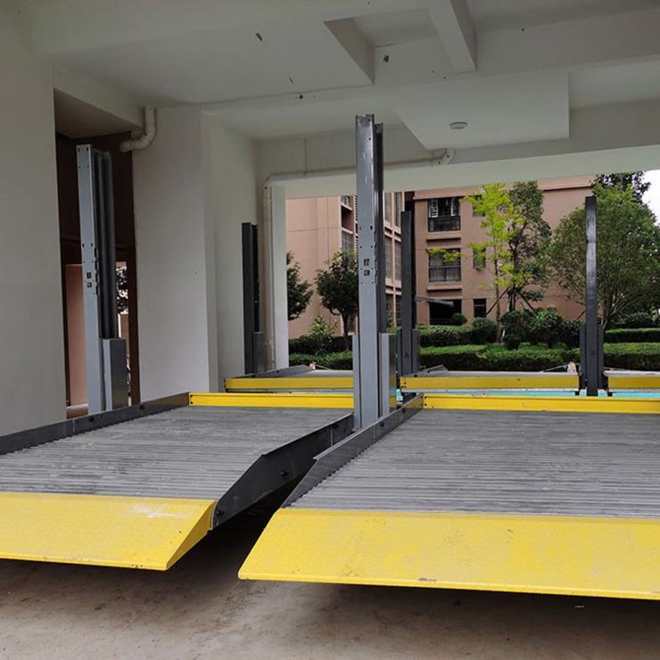 重慶巫溪停車位租賃 萊貝立體車位回收出租