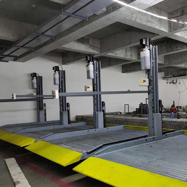 昭化停车位租赁 双柱机械车位制造