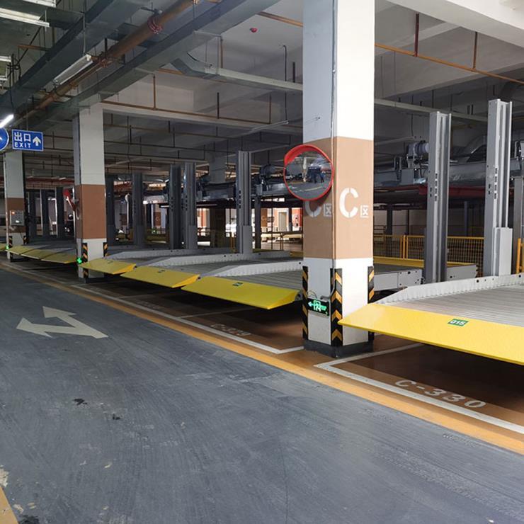 黔东南台江县停车位租赁 2层车位制作