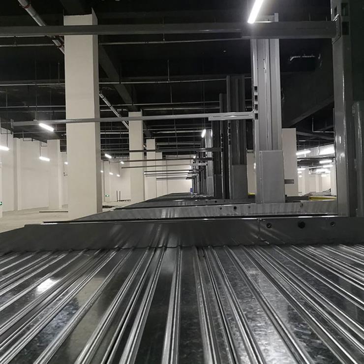 重庆市大足区立体车库租赁 BRT立体车库