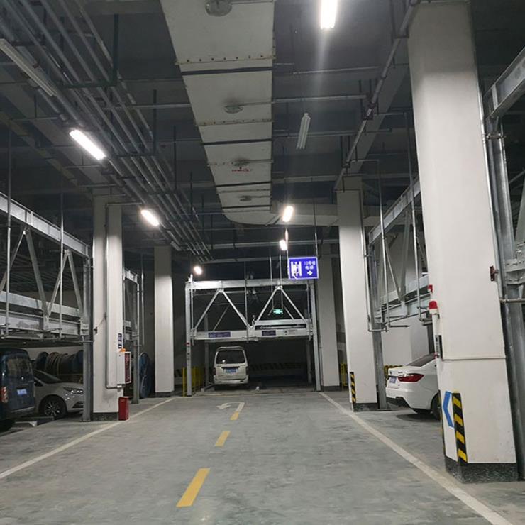 镇沅停车位租赁 汽车机械停车位制造