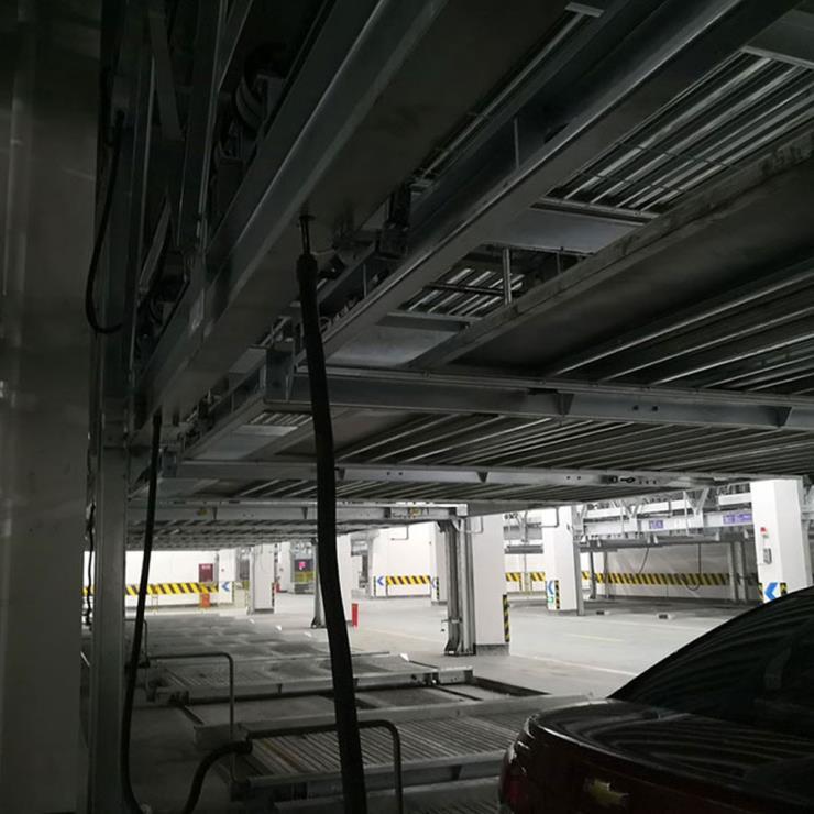 兴义停车位租赁 家用机械立体停车设备制造