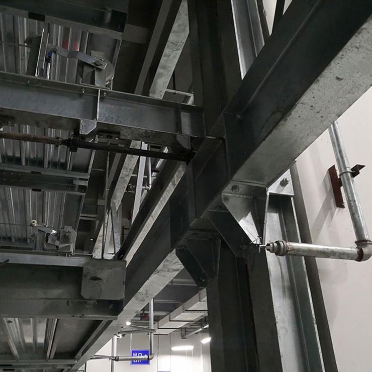 定西停车位租赁 新型机械立体停车设备制造