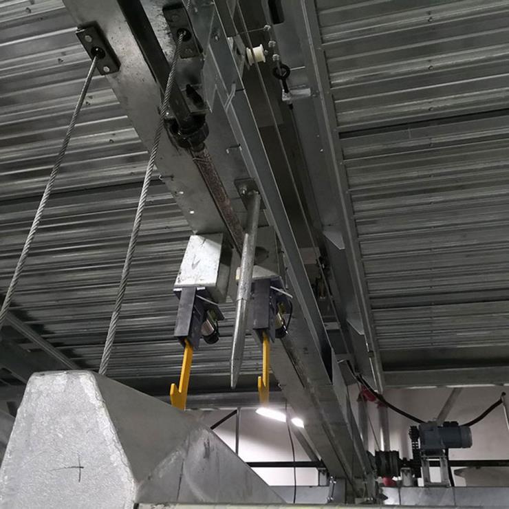 德江县停车位租赁 PCX机械式立体停车设备制造