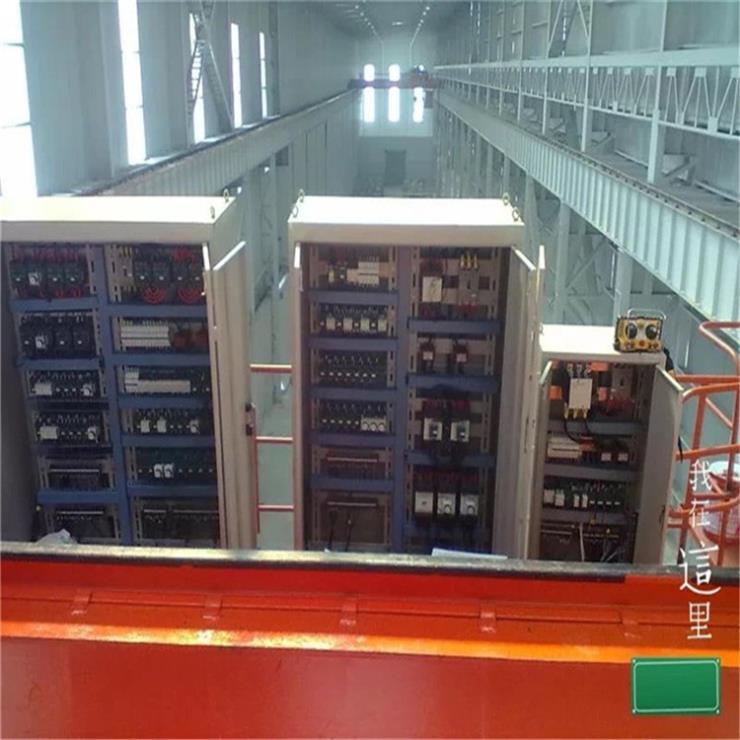 北京8T變頻行吊集裝箱起重機生產廠家